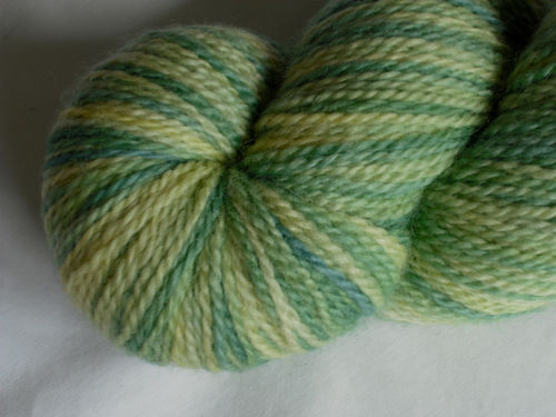 The Natural Dye Studio 4ply Bluefaced Leicester 100g