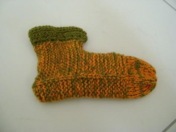 Socksie Slippers 12