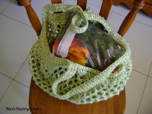 Kendra Market Bag 09