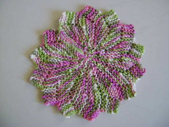 Almost Forgotten Washcloth Bamboozle Pink 01