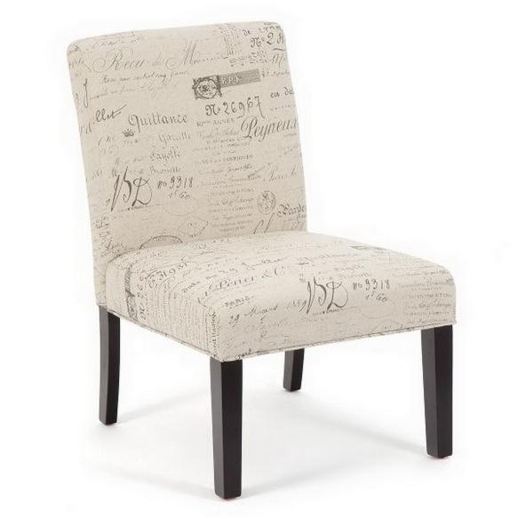 Revenge chair 01