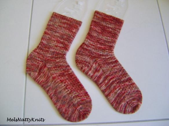 Tuscany Socks 04